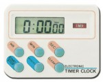 Avisador / Timer Digital - 933