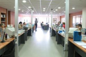 Herter Instruments Oficinas