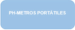 pH-metros portátiles